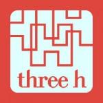 three-h